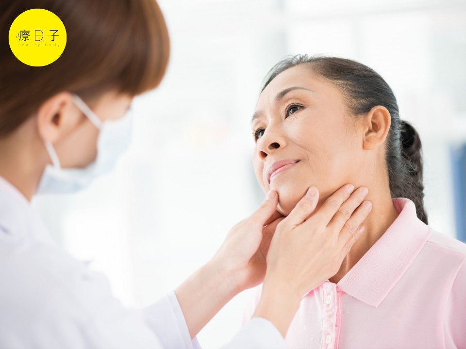 甲狀腺結節治療良性惡性怎麼辦?問題懶人包一次解決!!