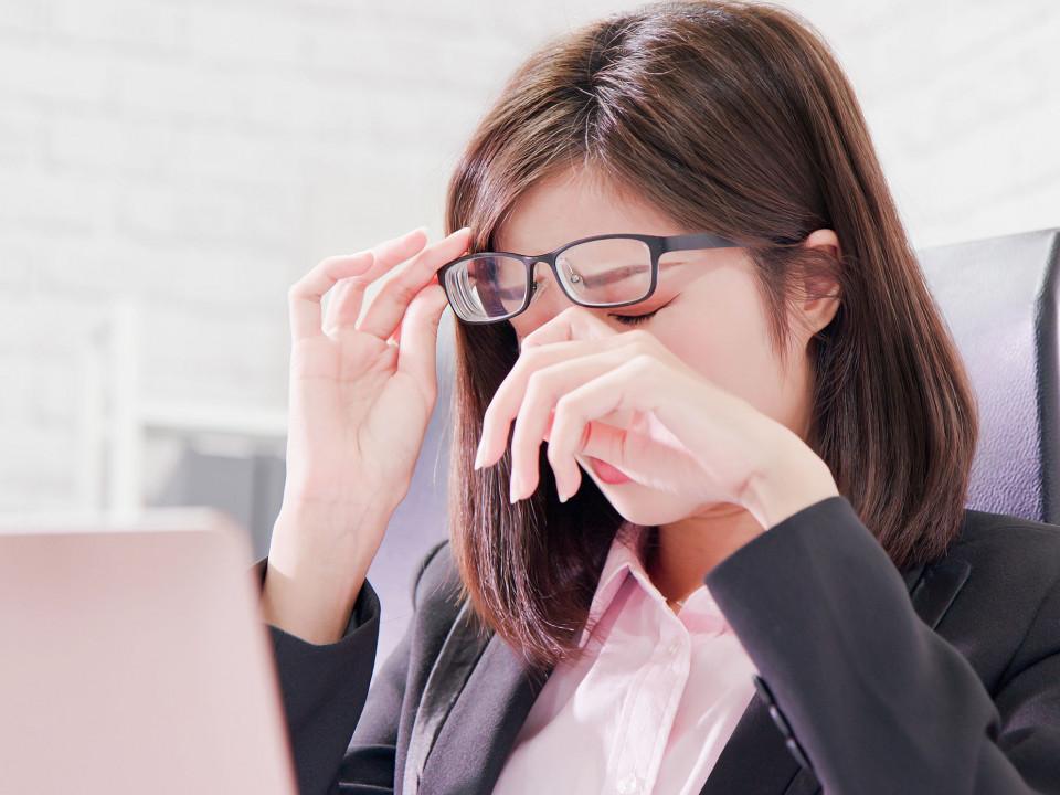 眼睛癢是結膜炎還是過敏