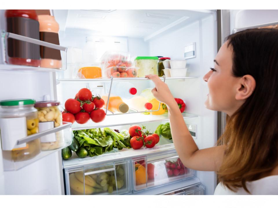 食物冰冰箱就不會壞?營養師破解冰箱保存迷思!
