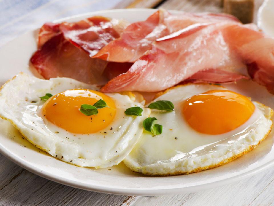 膽固醇過高 蛋 肥肉