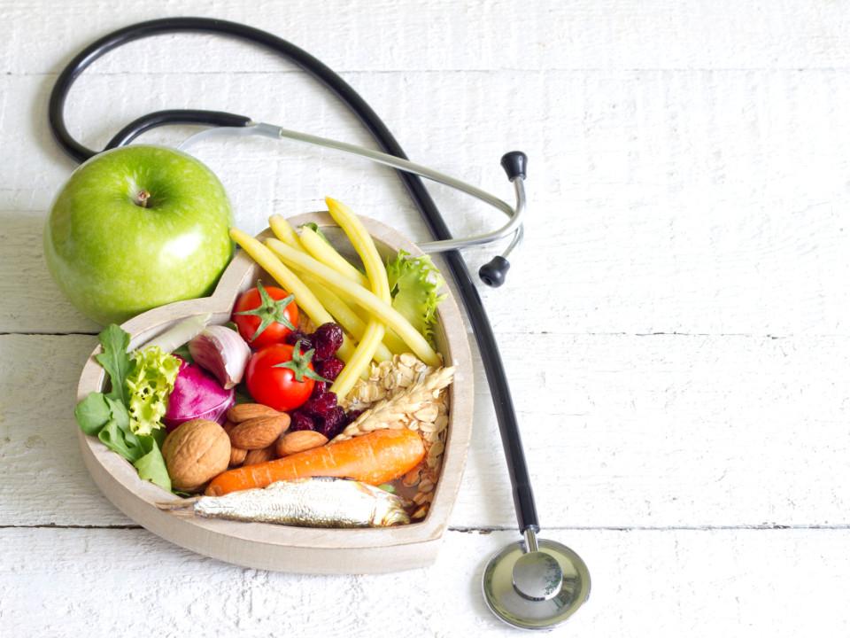 癌症怎麼吃才對?抗癌飲食5大疑問懶人包!
