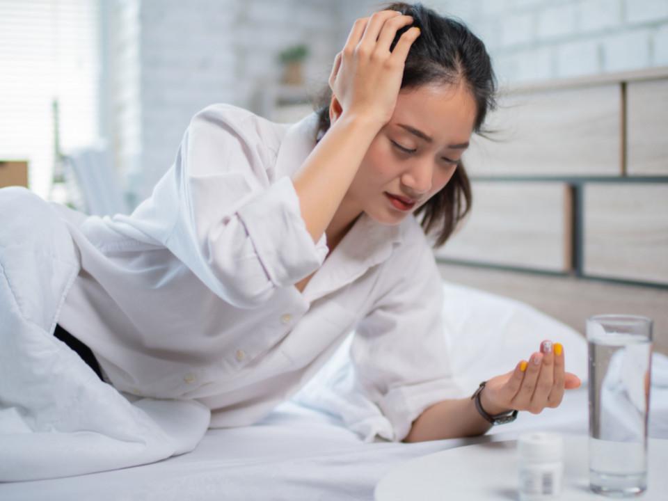 流感與新冠雙面夾攻!專家表示:流感疫苗可降低90%交叉感染風險。