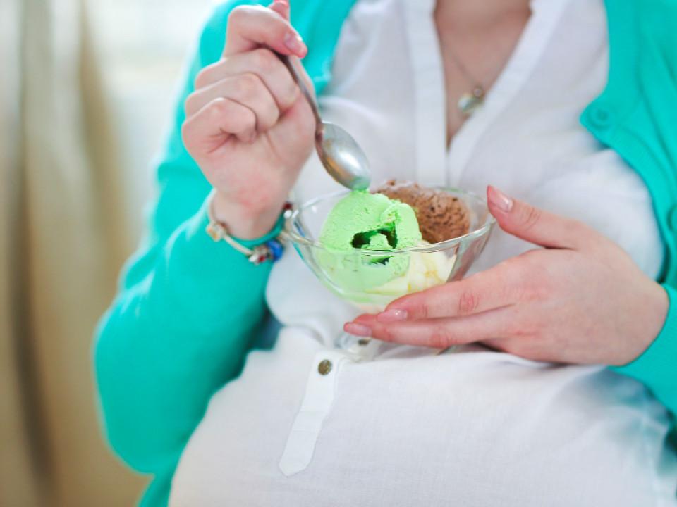 孕婦吃冰可以嗎?懷孕飲食QA懶人包,中醫師教你怎麼吃對胎兒好(下)