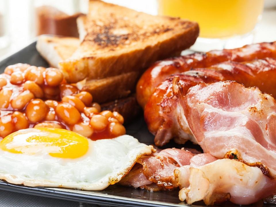 地雷早餐三組合超油!營養師親推2組健康早餐食譜超均衡!