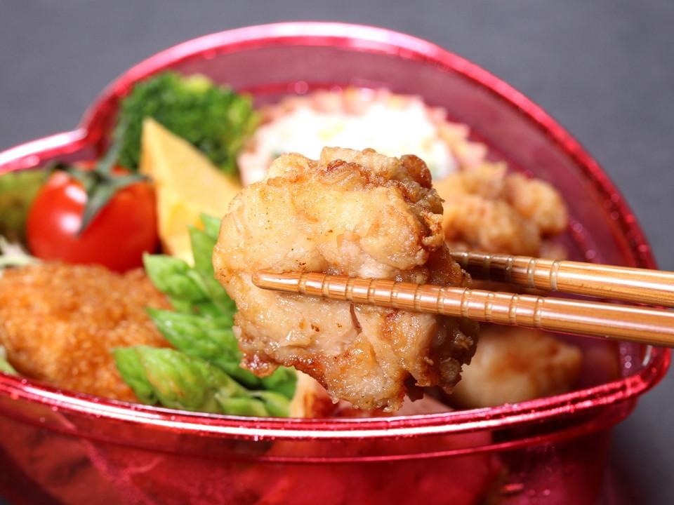 低醣便當輕鬆做,營養師推薦食譜:減肥也能吃炸雞