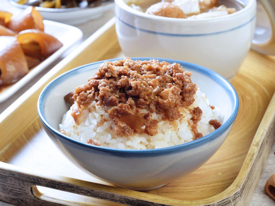 低醣便當輕鬆做,營養師推薦食譜:減肥也可以放心吃肉燥!