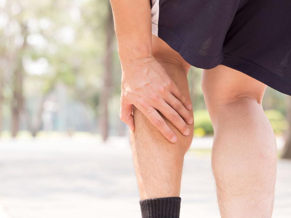 腳抽筋、睡不好?國際骨鬆基金會:9成台灣人都缺鈣!