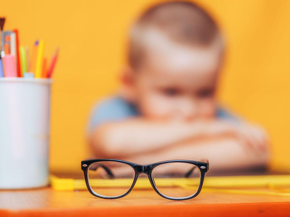 弱視是什麼?該如何治療?兒童視力的隱形殺手不可輕忽