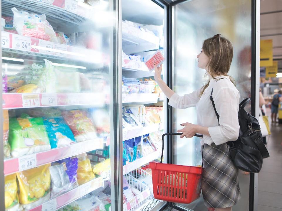 冷凍食品健康