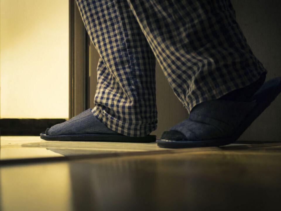 半夜上個廁所也會增加死亡風險?教你夜尿防治三部曲!