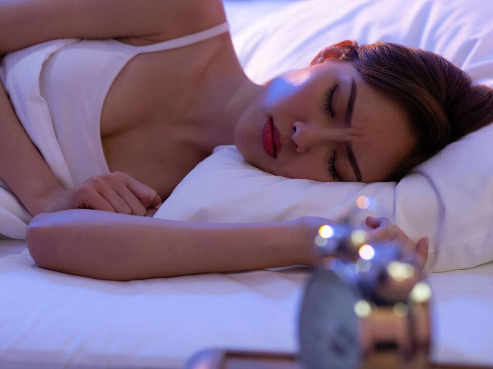 安眠藥成癮怎麼辦?為什麼女性會比較容易產生抗藥性?