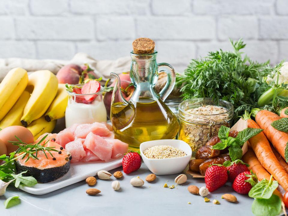 得舒飲食:高血壓不可不知的飲食方法?有什麼好處與禁忌?