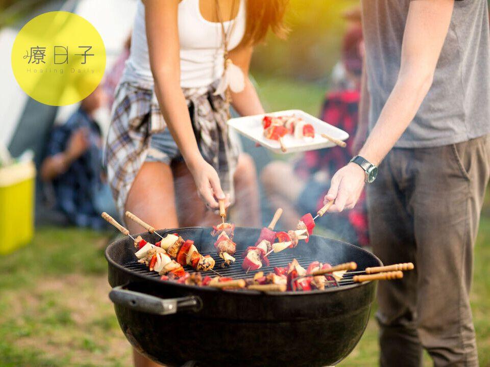 露營食材如何保存?野炊正夯,千萬別把微生物吃下肚!