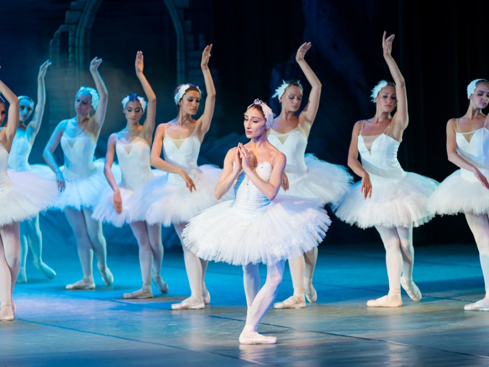 俄羅斯芭蕾舞團