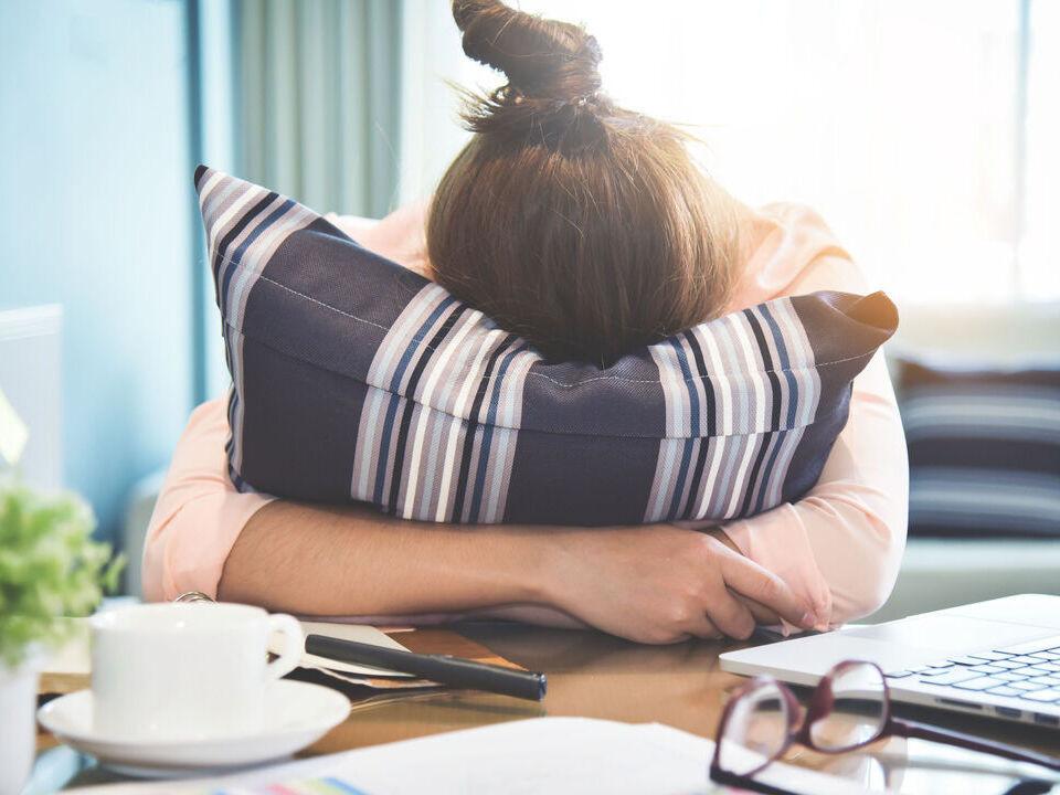 你知道嗎?補對營養也能抗憂鬱!營養師推薦十大快樂食物