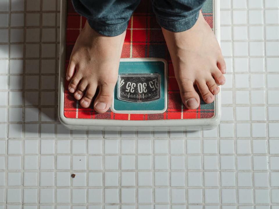 中醫減肥有效嗎?瘦不下來跟體質有關?飲食調整更有效