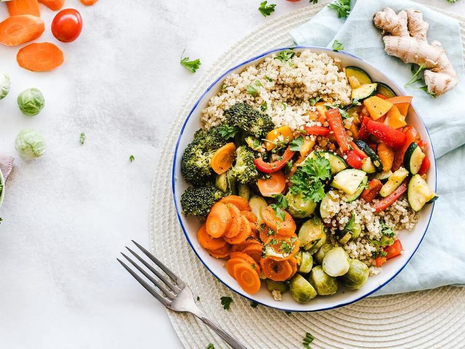 低碳飲食的好處是什麼?營養師教你增肌減脂該如何正確實施