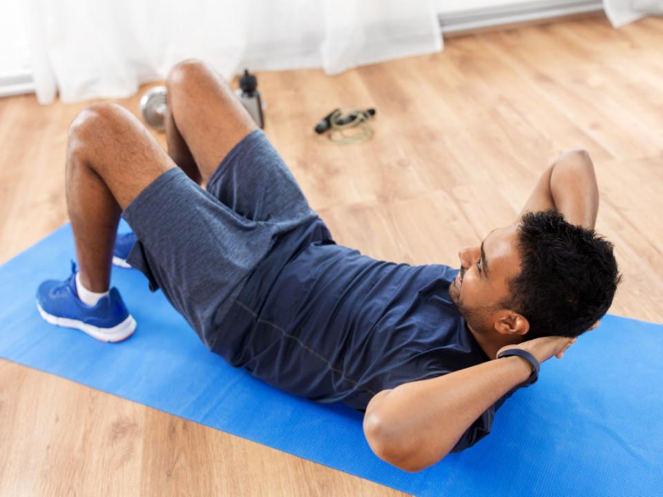 第一次上健身房怎麼辦?健身教練打造新手運動菜單