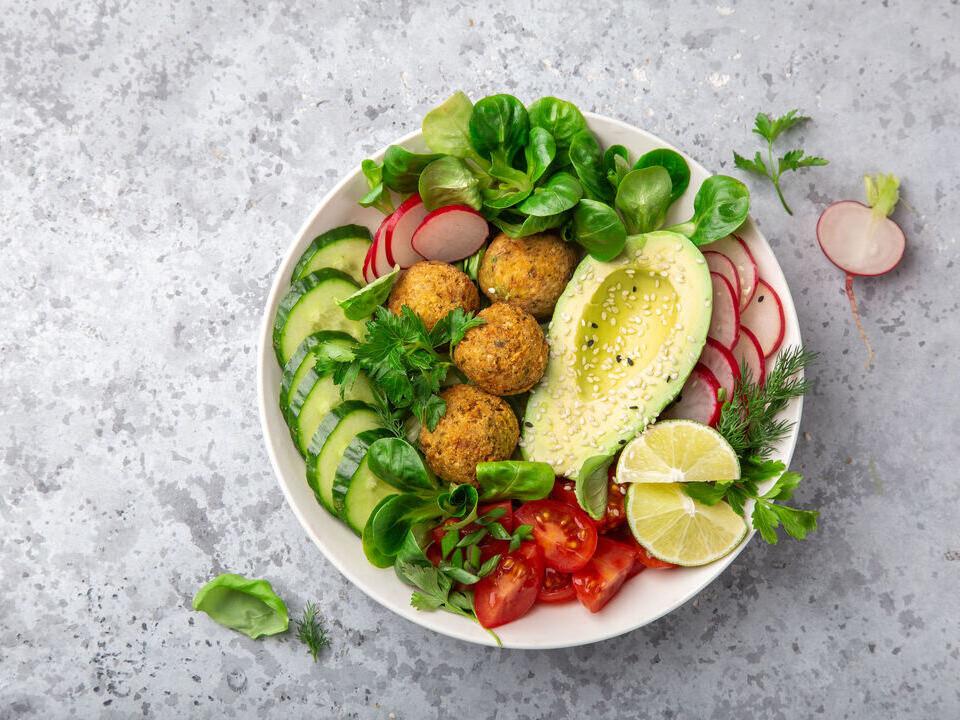 減醣飲食怎麼吃