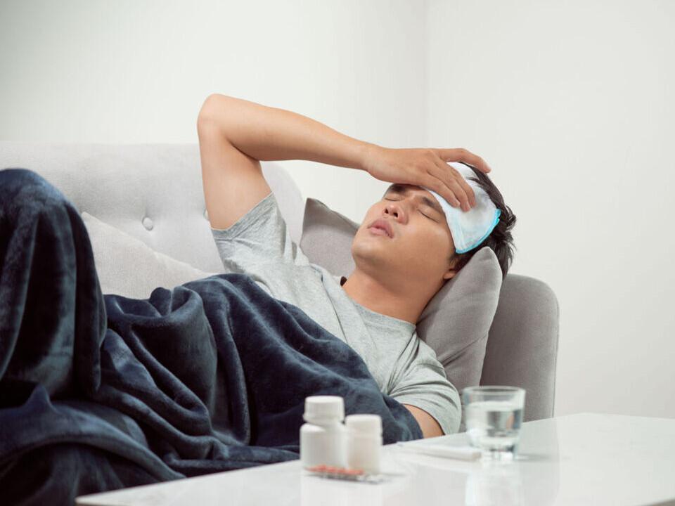 發燒怎麼辦