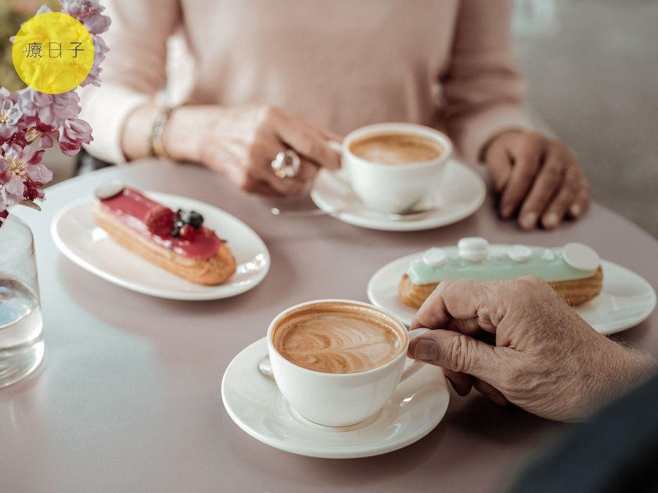 咖啡預防帕金森
