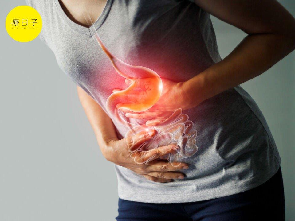 胃潰瘍飲食
