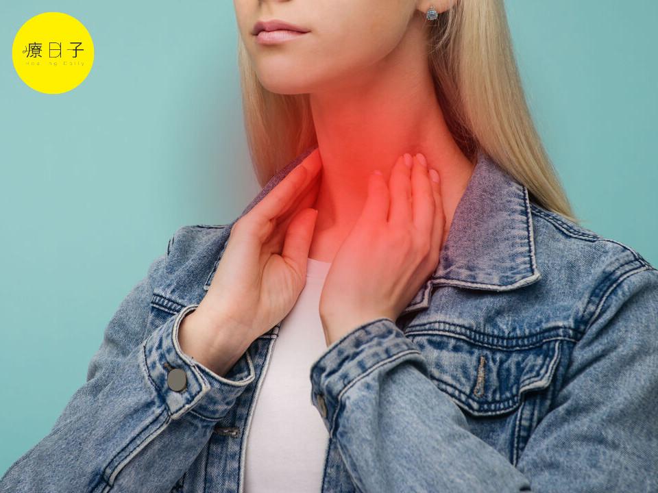 甲狀腺腫瘤