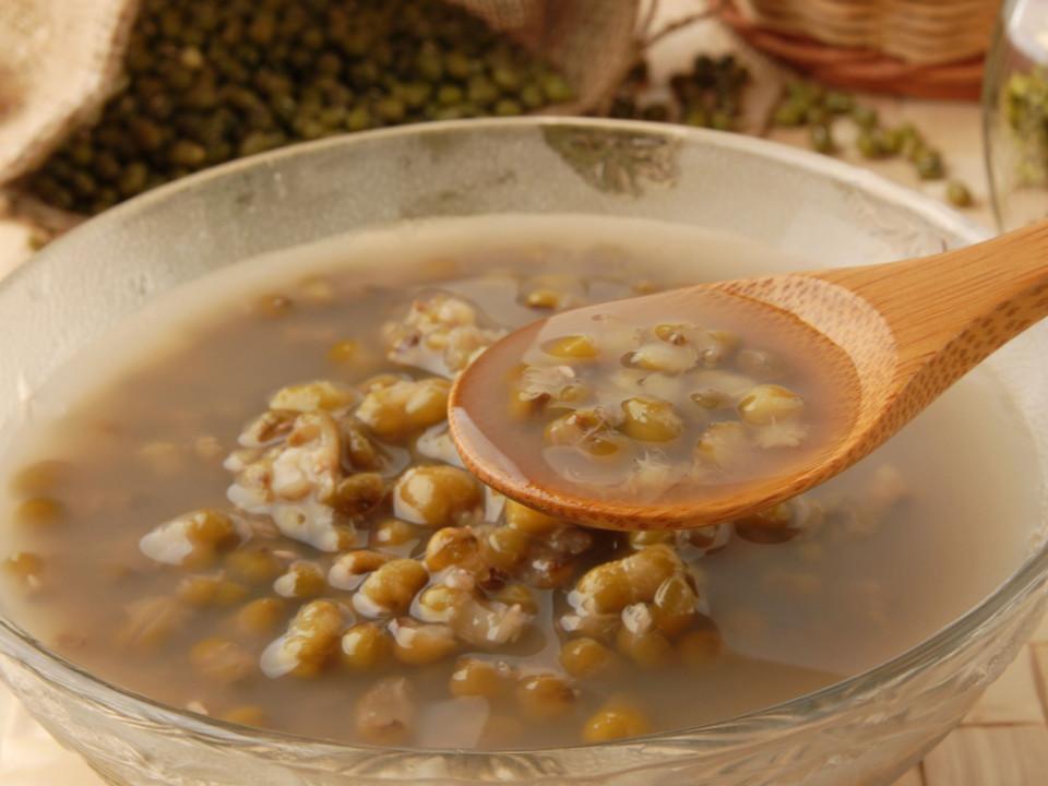 綠豆湯電鍋