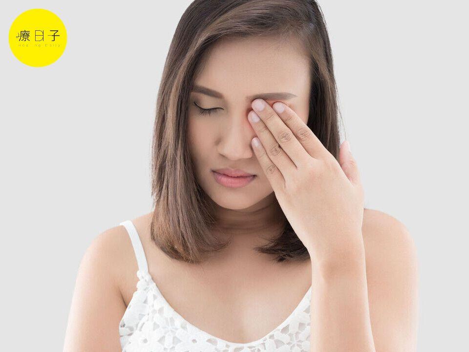 結膜炎治療