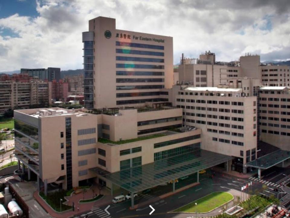 亞東醫院院內感染