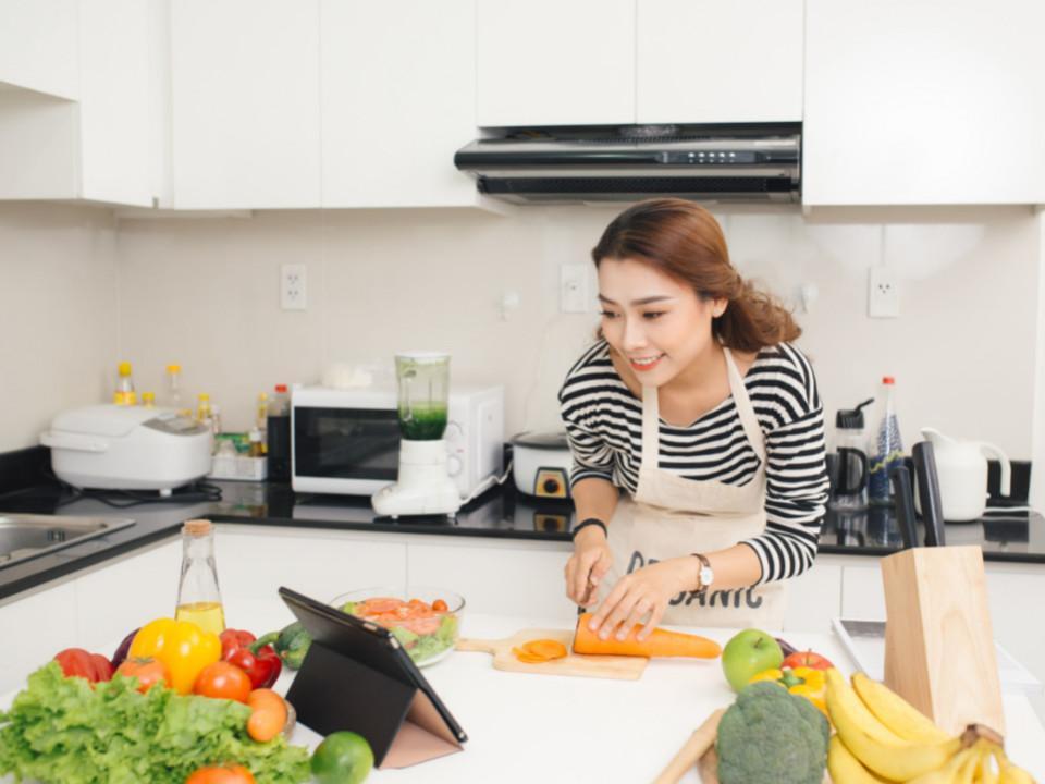 減肥餐怎麼煮