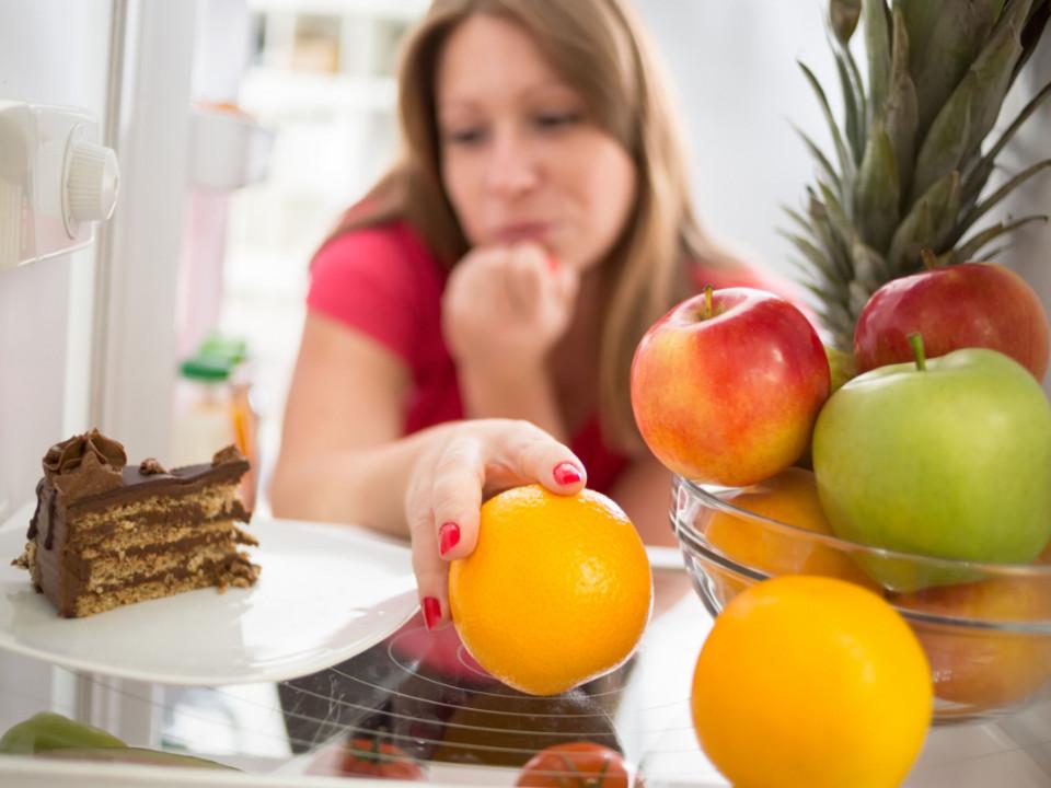 飲食壞習慣