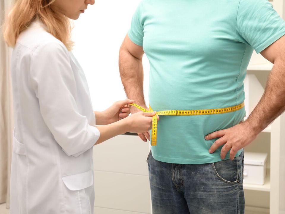 BMI標準