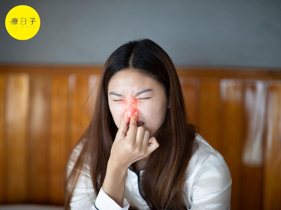 鼻咽癌前兆