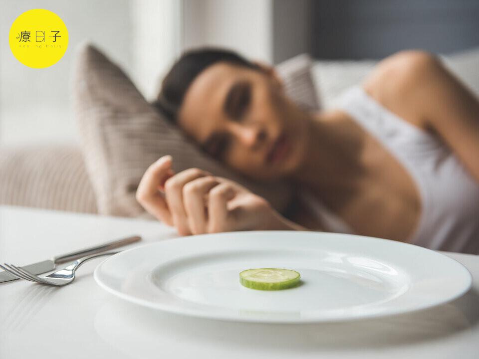 食慾不振怎麼辦 食慾不振原因