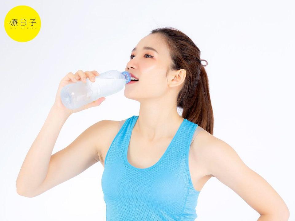 喝什麼水最好