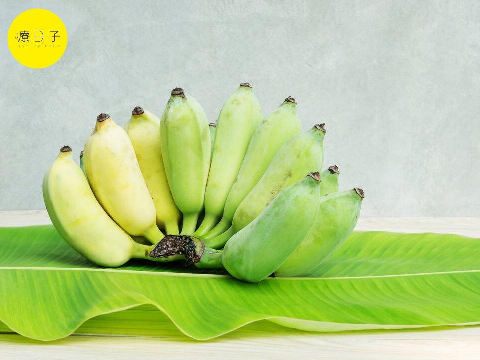 香蕉的好處