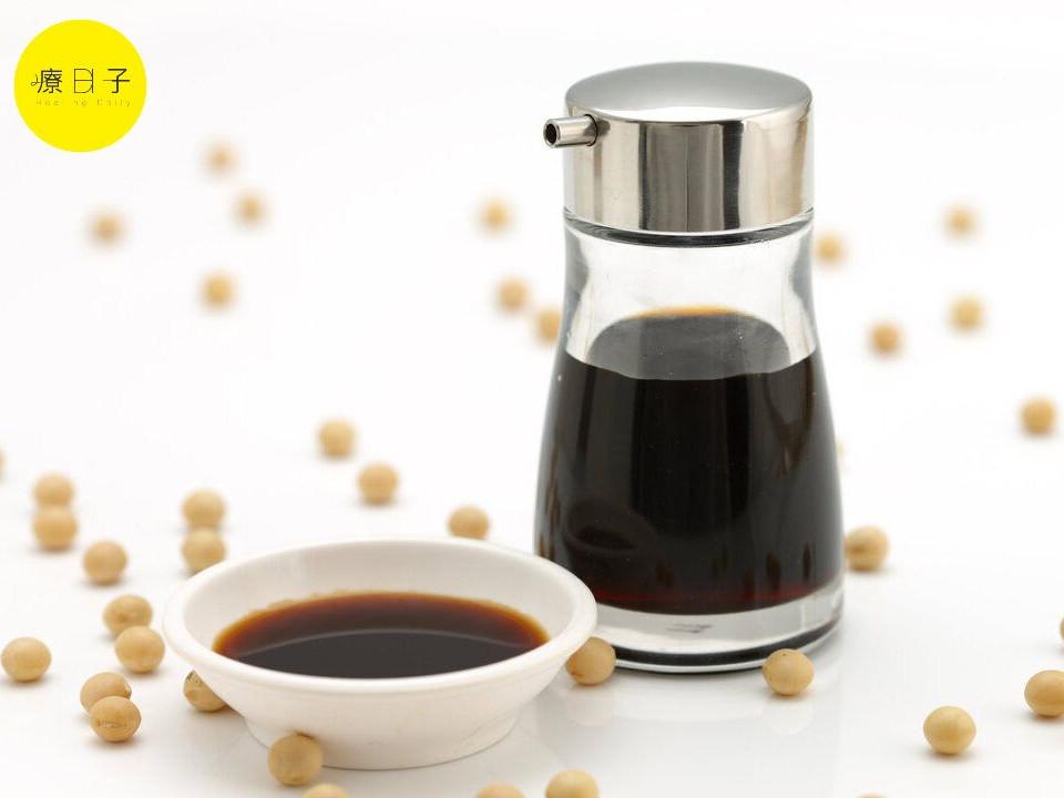 純釀造醬油