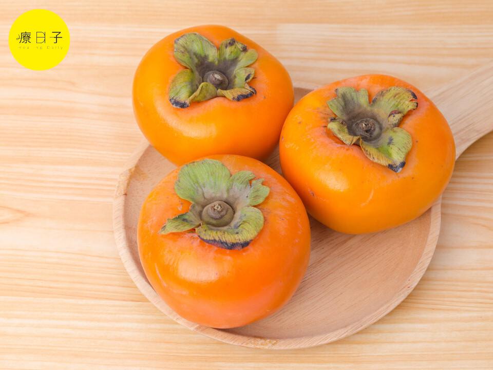 柿子禁忌 吃柿子不能吃什麼